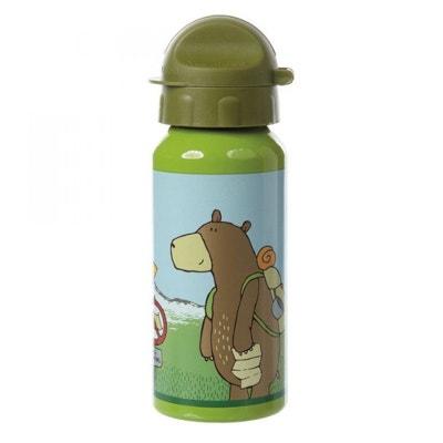 Gourde enfant incassable Forest Grizzly - Sigikid Gourde enfant incassable Forest Grizzly - Sigikid SIGIKID