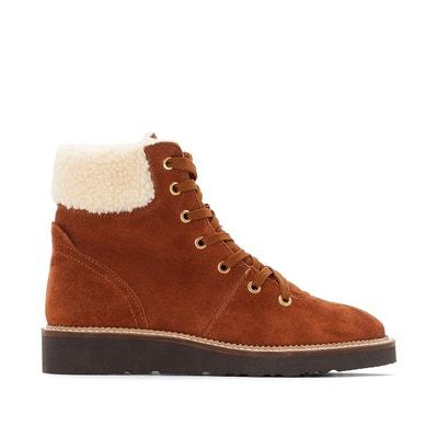 Chaussures femme Esprit en solde   La Redoute 3f939e06f249
