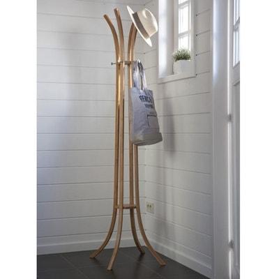 Teepi, Bamboo 4-Arm Coat Stand Teepi, Bamboo 4-Arm Coat Stand La Redoute Interieurs