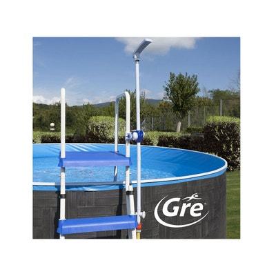 Douche Gré pour piscine hors sol Douche Gré pour piscine hors sol GRE