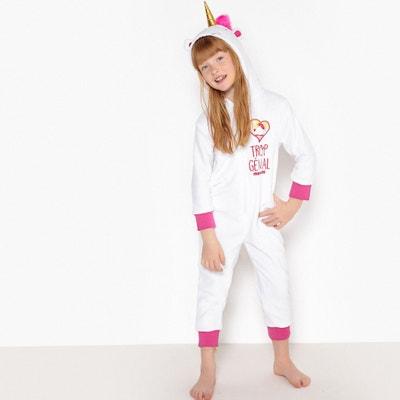 Mono-pijama Unicornio, 4 - 10 años Mono-pijama Unicornio, 4 - 10 años LES MINIONS
