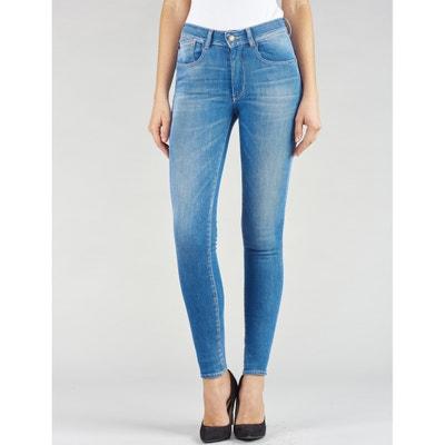 Jeans pulp slim WC825 LE TEMPS DES CERISES