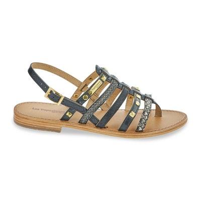 Sandales entre-doigts Gringa - LES TROPEZIENNES par M BELARBI - TanLes Tropeziennes ly8lVwb