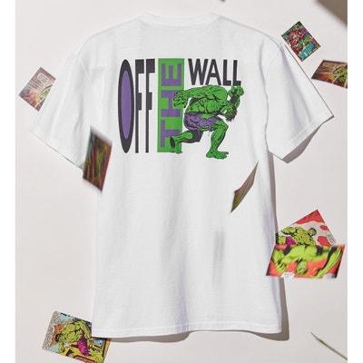 T-shirt VANS X  MARVEL HULK VANS