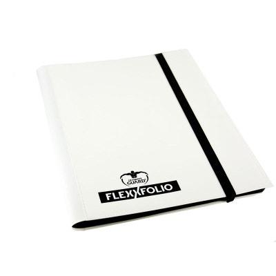Ultimate Guard - Album portfolio A5 FlexXfolio Blanc ULTIMATE GUARD