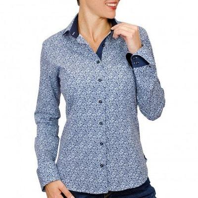 05172f6f7963f chemise imprimee hermione chemise imprimee hermione ANDREW MAC ALLISTER