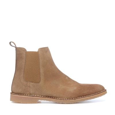 Boots Chelsea en solde   La Redoute f9c7adf03861