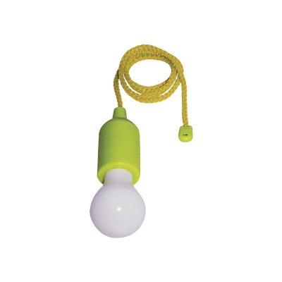 Branchement Lampe Avec Detecteur En Solde La Redoute