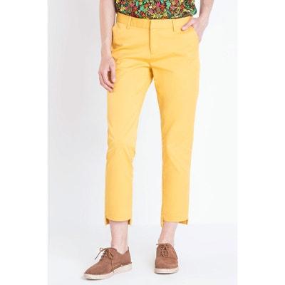 Pantalon chino devant court BONOBO 2bd3e4a45382