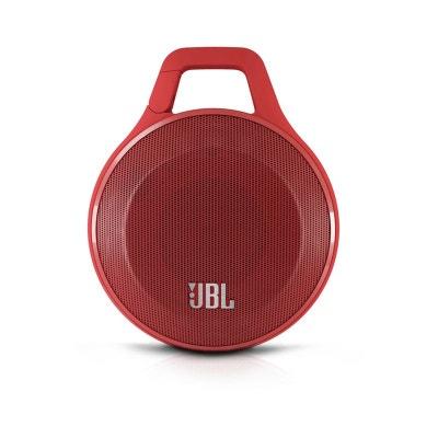 Enceinte JBL Clip Rouge Enceinte JBL Clip Rouge JBL