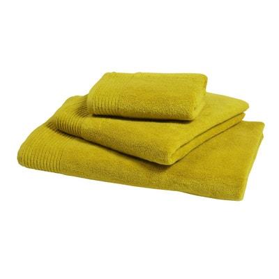 Serviette de bain 100% coton 450g/m², Alizée Serviette de bain 100% coton 450g/m², Alizée OLIVIER DESFORGES