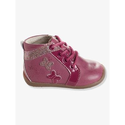 Chaussures enfant pas cher - La Redoute Outlet Vertbaudet en solde ... 48d69f4e6b83