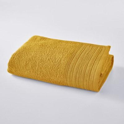Maxi drap de bain coton bio 500g/m SCENARIO Maxi drap de bain coton bio 500g/m SCENARIO La Redoute Interieurs