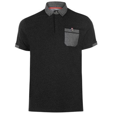 Polo t-shirt classique manche courte Polo t-shirt classique manche courte KANGOL