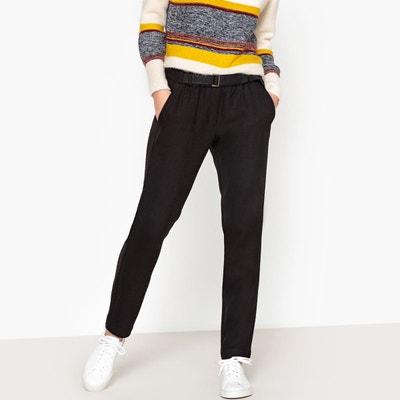 Pantalon slim, taille élastique WINTER HEALTH Pantalon slim, taille élastique WINTER HEALTH SESSUN