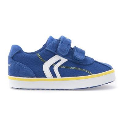 Sneakers met klittenband B KILWI BOY G GEOX
