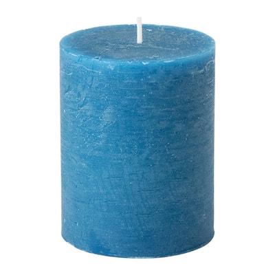 Bougies Bleu En Solde La Redoute