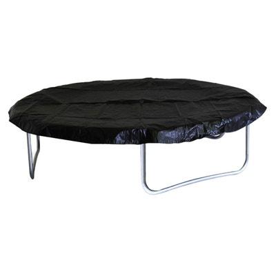 Bâche pour trampoline Ø305cm HAPPY GARDEN