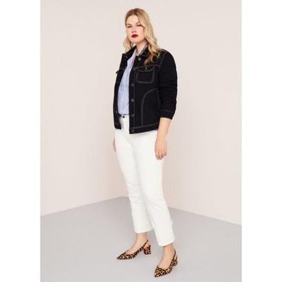 La En Femme Couture Redoute Solde Veste qCBYIxCw