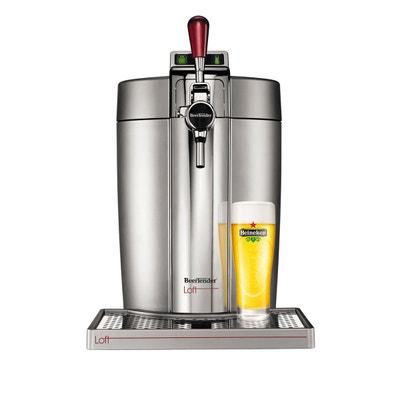Machine à bière BeerTender Loft Edition VB700E00 KRUPS