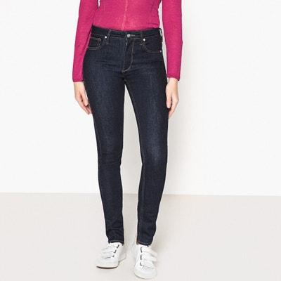 Arnel High Waist Fit Skinny Jeans REIKO