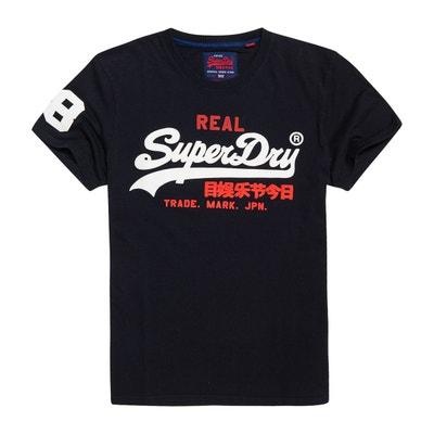 86c5c15d3d4f4 T-shirt manches courtes VINTAGE LOGO TRI T-shirt manches courtes VINTAGE  LOGO TRI