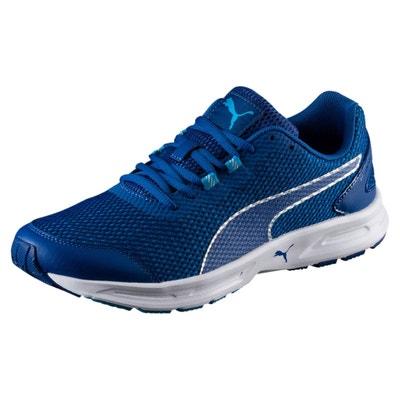 Puma Chaussure running homme DESCENDANT V4 SL noir - Chaussures Chaussures-de-running Homme