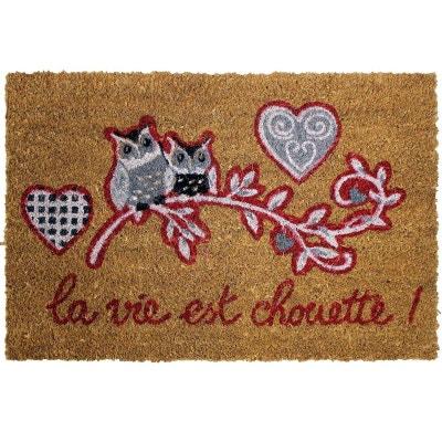 Tapis Chouette En Solde La Redoute
