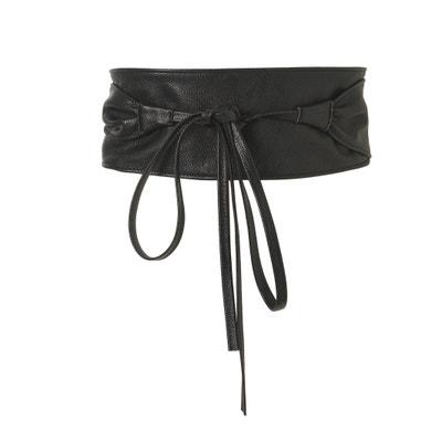 Cinturón ancho para anudar Cinturón ancho para anudar CASTALUNA