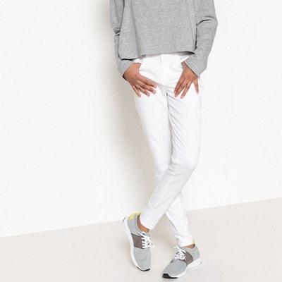 Pantalon skinny 5 poches 10-16 ans Pantalon skinny 5 poches 10-16 ans.  Soldes. LA REDOUTE COLLECTIONS fd1a5495014a