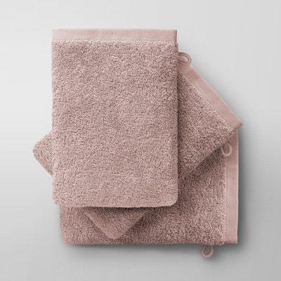 Gant de toilette pur coton Gilbear (lot de 3) AM.PM