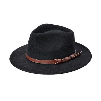 Chapeau Fédora en laine Chapeau Fédora en laine JOE BROWNS