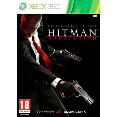 Hitman : Absolution - Professional Edition XBOX 360 Hitman : Absolution - Professional Edition XBOX 360 SQUARE ENIX