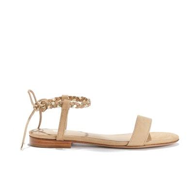 Leather Sandals BOBBIES