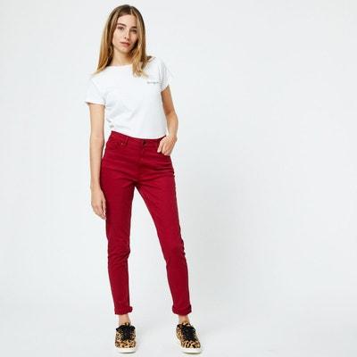 Pantalon femme Monoprix en solde   La Redoute 06e29e092138