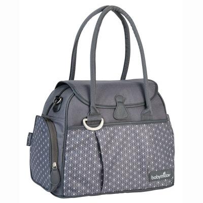 Sac à langer Style Bag zinc Sac à langer Style Bag zinc BABYMOOV