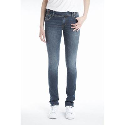 Pantalon PIN UP 5 SLIM COMFORT USE TEDDY SMITH