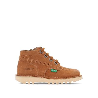 Boots cuir Neorallyz Boots cuir Neorallyz KICKERS