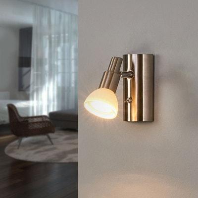 Fiona - applique LED avec interrupteur Fiona - applique LED avec interrupteur LAMPENWELT