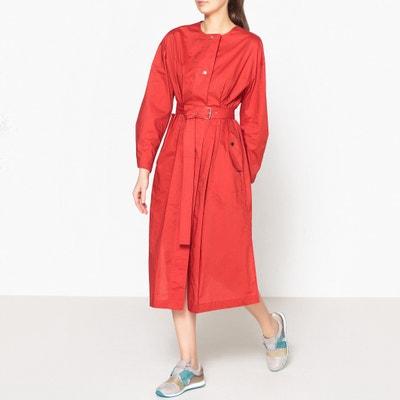 Платье на пуговицах с длинными рукавами SHELF Платье на пуговицах с длинными рукавами SHELF LAURENCE BRAS