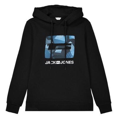 Hoodie Hoodie JACK & JONES