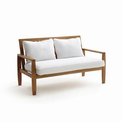 Canapé 2 places de jardin, Artimon AM.PM