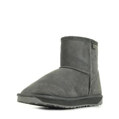 Emu Boots Bottines Femme En La Australia Redoute Solde wq1EvHqC