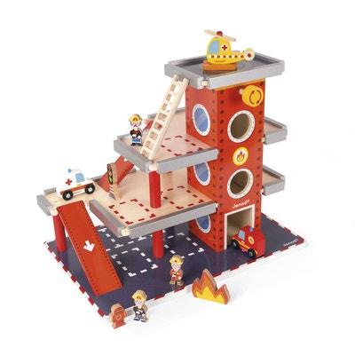 Caserne de pompiers J05717 Caserne de pompiers J05717 JANOD