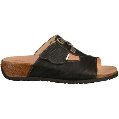 Chaussures Think! noires femme U4Zt9kSzPT