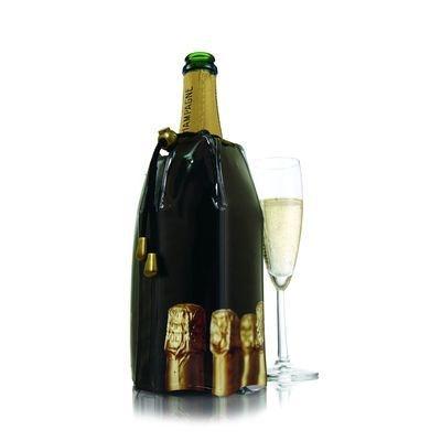 Distrib boisson VACUVIN refroidisseur pour bouteilles de champagne Distrib boisson VACUVIN refroidisseur pour bouteilles de champagne VACU-VIN