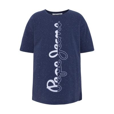 Tee shirt manche courte garçon - Vêtements enfant 3-16 ans Pepe ... f95ac6890c8d