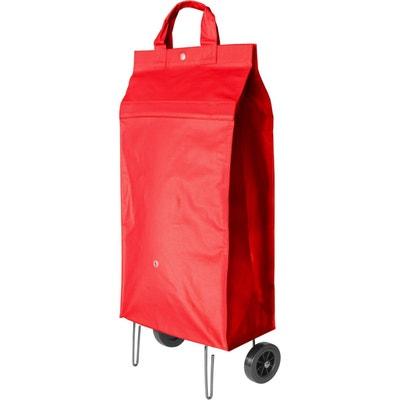 sac cabas rouge la redoute. Black Bedroom Furniture Sets. Home Design Ideas