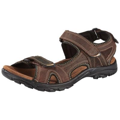 Pier - sandales homme - noir  noir Kamik  La Redoute
