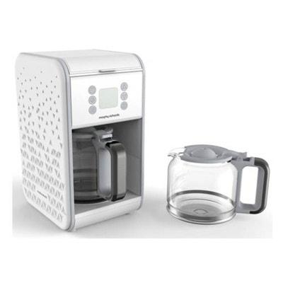 Máquina de café Prism M163000EE Máquina de café Prism M163000EE MORPHY RICHARDS